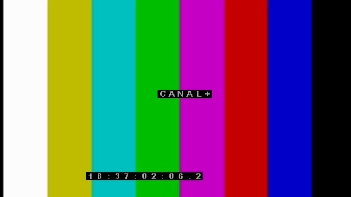 Test-Canal+